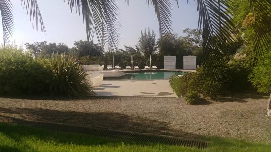 La piscine design - Bild von Boutique Resort Donna Carmela, Carruba ...