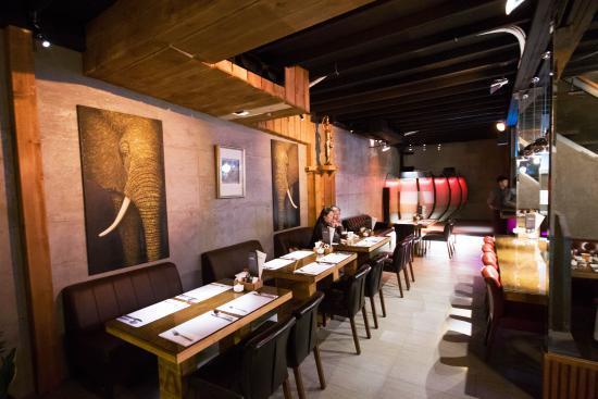 Caviar Restaurant & Bar