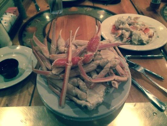Captain George's Seafood Williamsburg : photo0.jpg