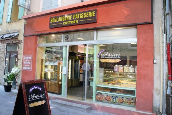 Boulangerie Cattoen