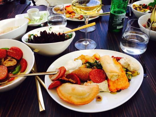 Occo Restaurant: photo0.jpg