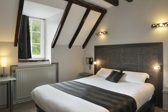 Hotel L'Oasis : Chambre supérieure