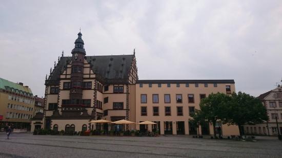 schweinfurt rathaus picture of schweinfurt rathaus schweinfurt tripadvisor. Black Bedroom Furniture Sets. Home Design Ideas