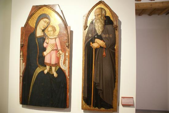 Chiesa e Museo di S. Francesco 3 - Mercatello sul Metauro