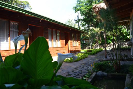 Santa Elena Hostel Resort