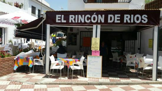El Rincón de Rios