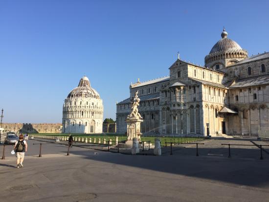 Hotel Pisa Tower Tripadvisor