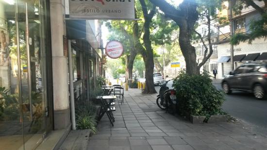 Machado Bar E Restaurante