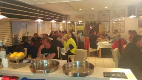 Restaurant Racic - Murter
