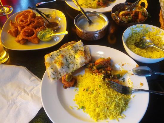 Refreshing Rasoi Cusine Is Fun To Share