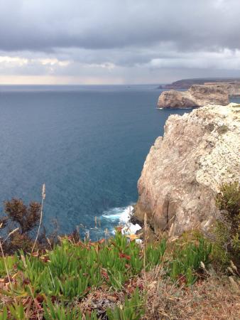 Sagres Discovery Tours: Sagres