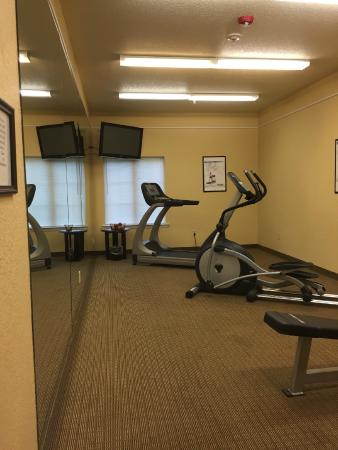 La Quinta Inn & Suites Mobile - Tillman's Corner: Fitness Center