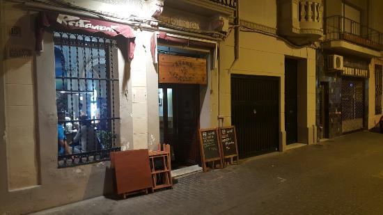 La Taverna de Izaskun