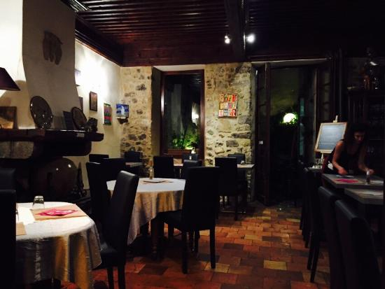 Restaurant Gites Les Trois Graces: photo0.jpg