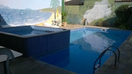 Hotel Pousada Portal da Palmeira Picture