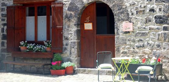 Casa Rural Tetxe