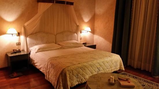 Romantik Hotel Villa Pagoda : Magico week end