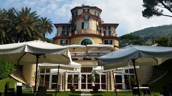 Romantik Hotel Villa Pagoda: Magico week end