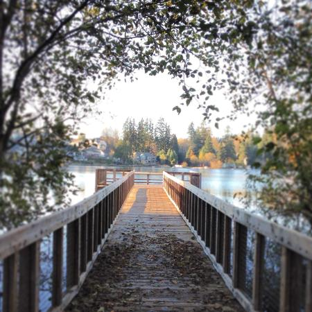 Martha Lake Park, Lynnwood WA