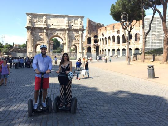 Finding Segway Rome: photo0.jpg