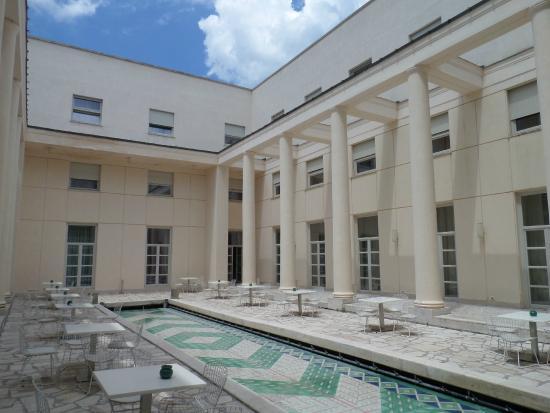 Palazzo Esedra Hotel Napoli