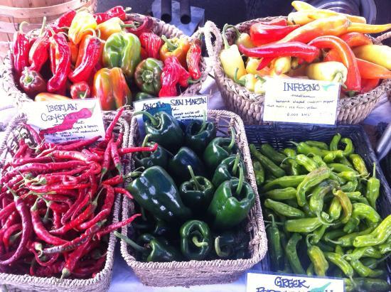 Mukilteo Farmers Market
