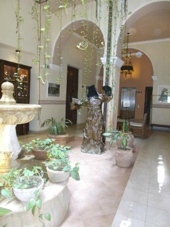 Photo of Hotel Los Frailes Havana