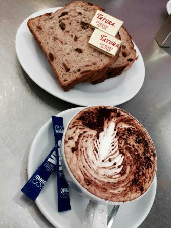 La Fresco Caffè