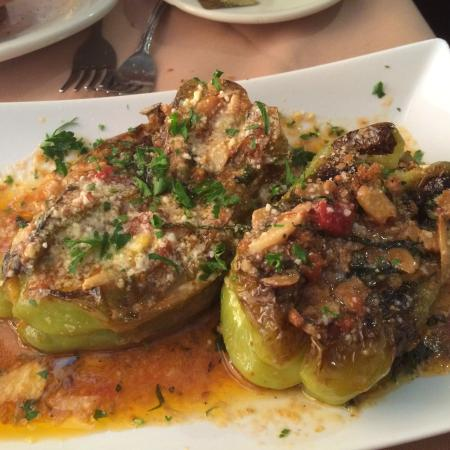 Citricos Mediterranean Italian Grille: Joe was a great waiter. Great home cooked food better than I can cook.