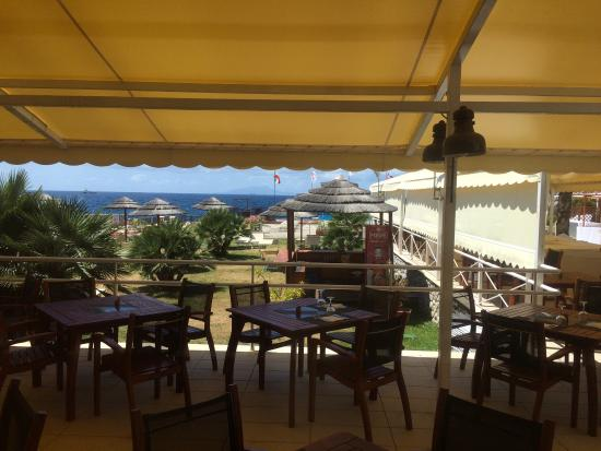 Sea Club Conca Azzurra Resort: Hotel & Resort Sea Club Conca Azzurra