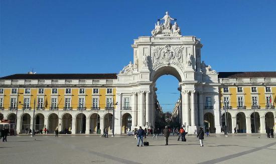 More Lisbon