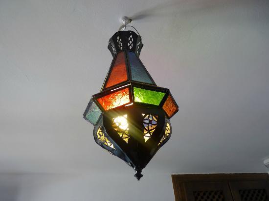 Hostal Casa Justa: LAMP2