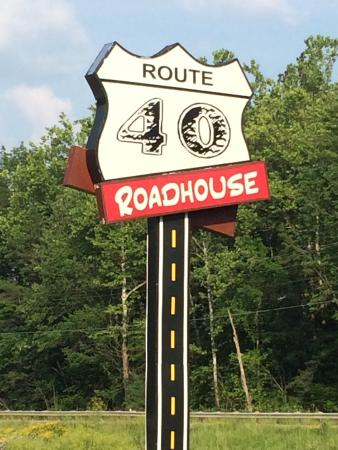 Route 40 Roadhouse