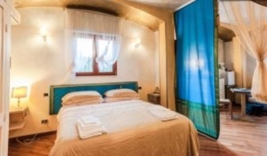 Monza Suite Rentals - Camere e Affitti Brevi: Jaipur Studio