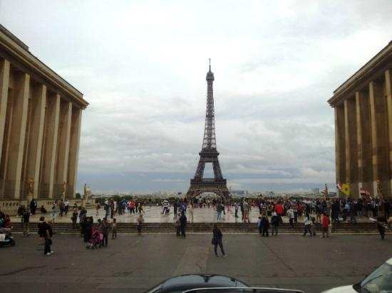 Walking Tours of Paris