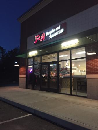 F&A Pizzeria and Restaurant