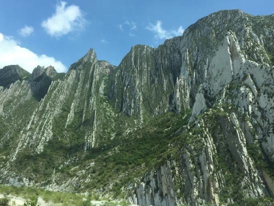 Parque la Huasteca