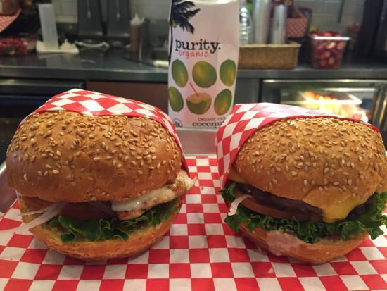 BurgerHouse