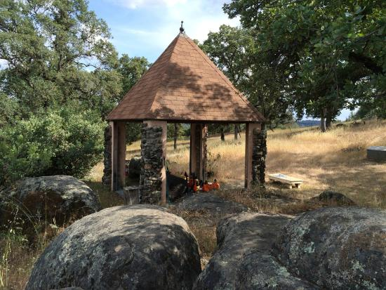 Grass Valley, Californien: Temple