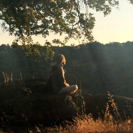 แกรสเวลลีย์, แคลิฟอร์เนีย: Meditation