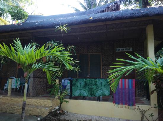 Room terrace picture of royal cliff resort siquijor for 15 royal terrace reviews