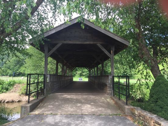 The Greenway Trail: Greenway Trail!