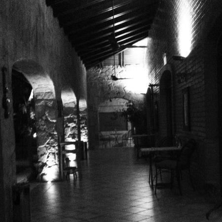 Las Lomas Casa Hotel: Bella Casa