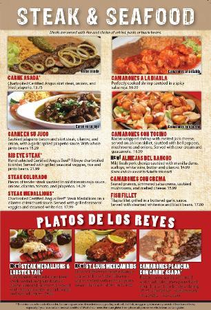 Mexican Restaurant Tri Cities Wa