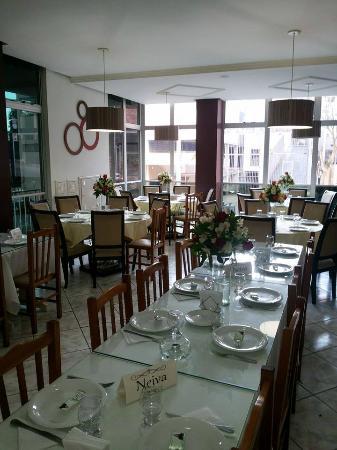 Restaurante e Pizzaria Dona Candida