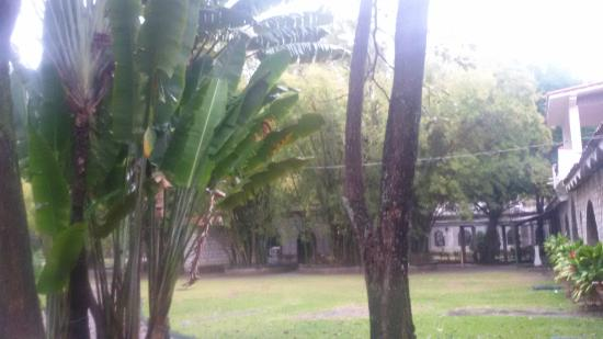 Hotel Spa Taninul : site