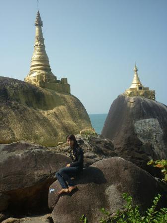 Thein Daw Gyi Pagoda