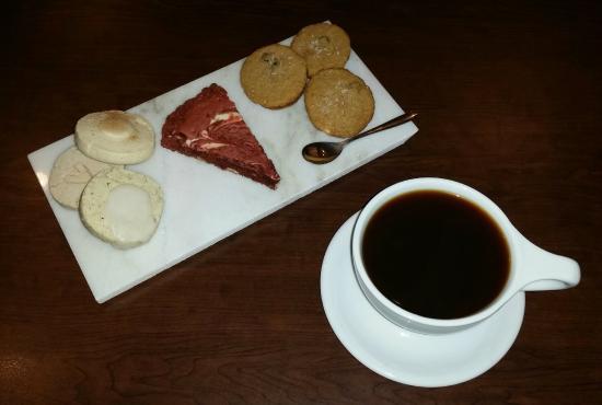 Vespr - Craft Coffee & Allures