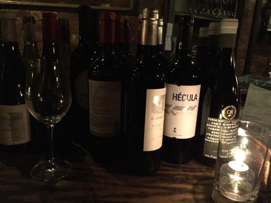 Photo of Restaurant Jadis Winebar at 42 Rivington St, New York, NY 10002, United States