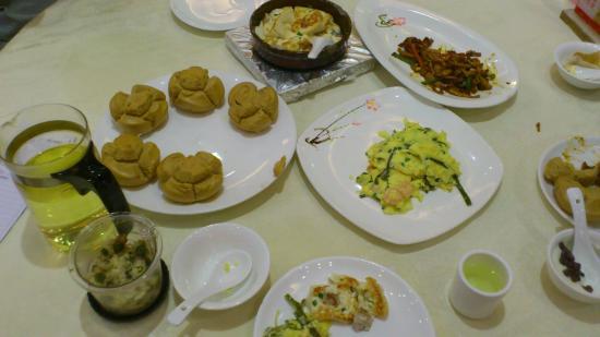 ShunDe Lao TianXin Restaurant (XiangMiHu)
